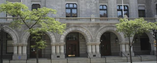 Eastern District Of Wisconsin United States District Court